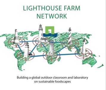 ERF is trotse 'Lighthouse Farm'